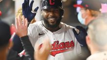 Desperate for offense, Tigers take on Indians again