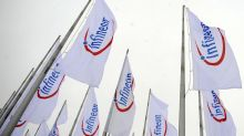Infineon Technologies net profit and revenue fall amid 'difficult conditions'