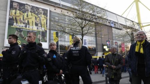 Procuradoria alemã investiga nova carta que revindica atentado