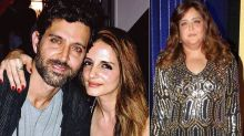 """Sussanne Stands Up For Hrithik's Sister Sunaina Roshan: Pens An Emotional Note, """"She Is In An Unfortunate Situation"""""""