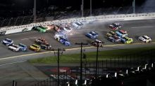 Kyle Busch winless streak at 26 races after late Daytona wreck