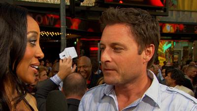 Does Chris Harrison Want Ryan Lochte To Be The Next 'Bachelor'?