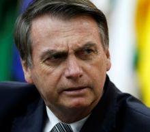 Brazil alerted companies about U.S. embargo on Iran: Bolsonaro