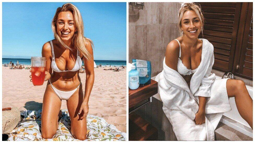 'It's a hard job': Former reality star says 'it's not easy' being an influencer