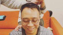 【C君結婚】兄弟團搏到盡:蕭正楠洪永城激咀?上頭、出門、玩新郎做到足!