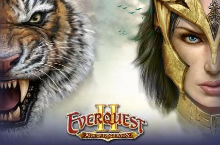 SOE removing EverQuest II's F2P item restrictions