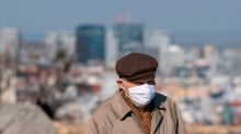 Over 95% of People Who Died of Coronavirus in Europe Were Over 60, Says WHO