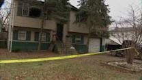 Child killed in Lakewood fire
