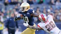 RADIO: Academic Fraud At Notre Dame?