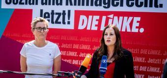 Linke beschließt Wahlprogramm: 13 Euro Mindestlohn gefordert