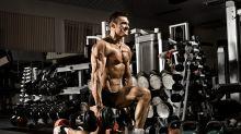 【型男健身】男人的性感大腿是這樣練回來的!