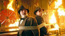 'The Last Crusade' at 30: 5 things you didn't know about the third Indiana Jones adventure