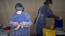 Coronavirus hoy en Colombia: cuántos casos se registran al 8 de Julio