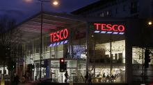 Supermarket chains Tesco, Carrefour form strategic alliance