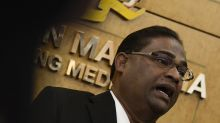 Former Tabung Haji chair claims rival report ignored by minister