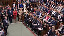 Parlamento britânico proíbe Brexit sem acordo acirrando crise política