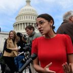 People on Capitol Hill keep mistaking Alexandria Ocasio-Cortez for a spouse or an intern, and it's not okay