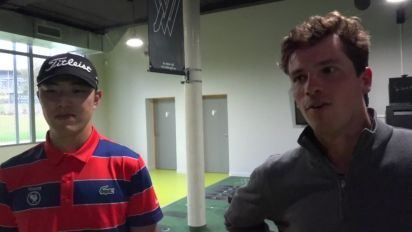 Golf - Open de Roissy : Ko, la génération MP/H !