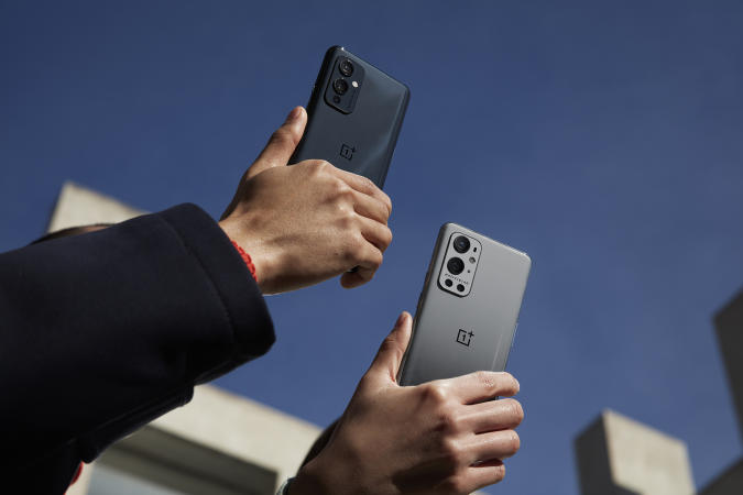 How to pre-order the OnePlus 9 and 9 Pro