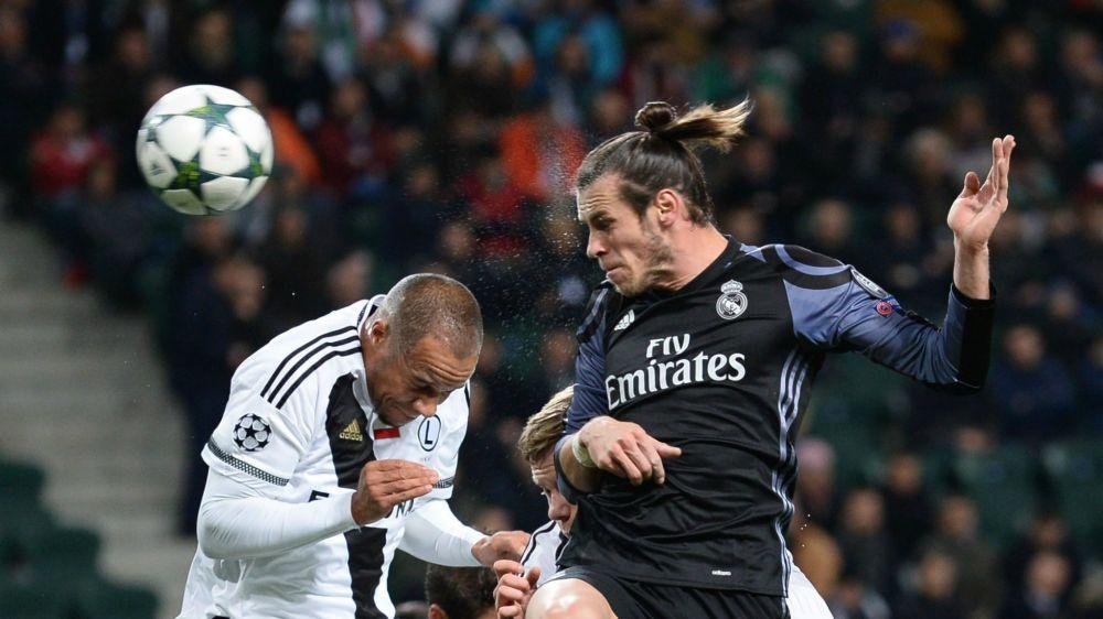 """► """"Ronaldinho, Pirlo e Giggs são os jogadores mais emocionantes que eu enfrentei"""", afirma Gareth Bale"""