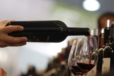 <p> One of the most popular glitches, was a wine deal at Tesco back in November 2012, where a series of offers clashed, leaving a bottle of £9.99 wine selling for £1.50.<br /> <br /> The 'three wines for £10' deal apparently clashed with a '25% off when you buy six or more bottles' deal. The 25% was accidentally taken off the original price rather than the reduced one, leaving the wine at rock bottom prices. Deal-hunters cleared the shelves around the country.</p>