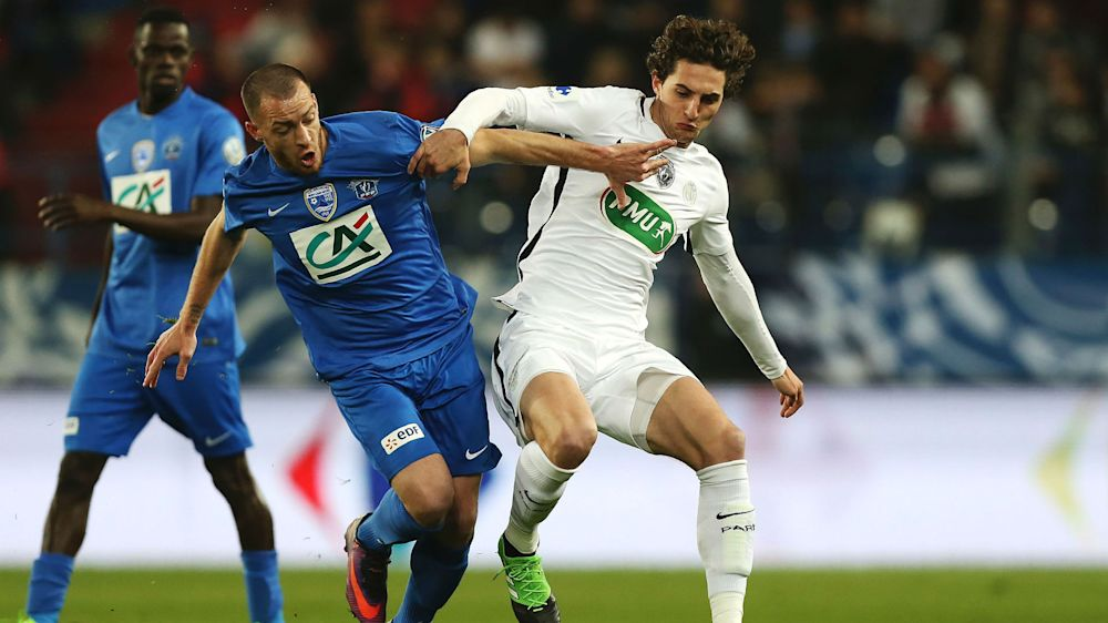 Rabiot, Ott, Emery... : les réactions après Avranches-PSG