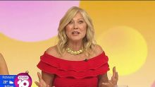 Kerri-Anne Kennerley's most controversial Studio 10 moments