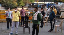 The religious retreat that sparked India's major coronavirus manhunt