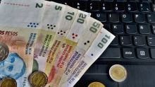 Why Grupo Financiero Galicia Stock Dropped 10% This Morning