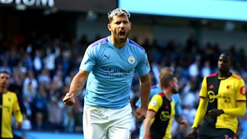 That was fast: Man City sets PL record