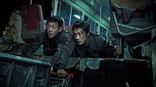 REVIEW: Korean disaster flick Ashfall balances explosive thrills with heartfelt characters