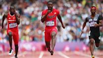 London Olympics to crown fastest man alive