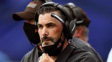 Stefanski, Browns make bad first impression in opening loss