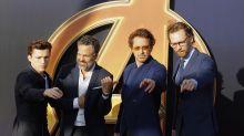 "Marvel lässt todkranken Fan den neuen ""Avengers""-Film vorab sehen"