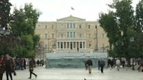 Greece gets on road to recovery