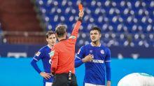 """Schalke 04 - David Wagner verteidigt Ozan Kabak nach Spuckattacke: """"Zu 100 Prozent keine Absicht"""""""