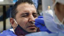 Colombia pasa de los 800.000 casos de COVID-19 y llega a 25.296 fallecidos