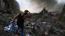 """""""C'était une scène d'apocalypse"""": des habitants de Beyrouth témoignent après les explosions"""