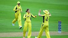 Australia v Sri Lanka: Women's World Cup LIVE