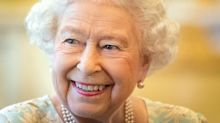 Queen celebrates 94th birthday in lockdown