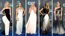 2019 Critics' Choice Awards red carpet: See what everyone wore