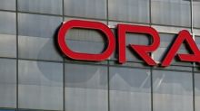 Why You Shouldn't Buy Oracle Stock Here