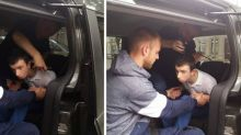 Hairdresser Helps Client With Severe Autism by Giving Him a Haircut in the Car