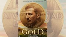 'Gold' Trailer: A Sports Drama Infused With Patriotic Fervour