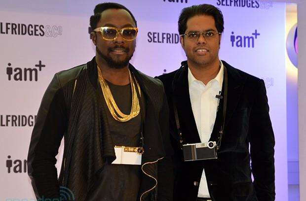 Will.i.am launches pricey i.am+ camera add-ons for iPhone, we go hands on (video)