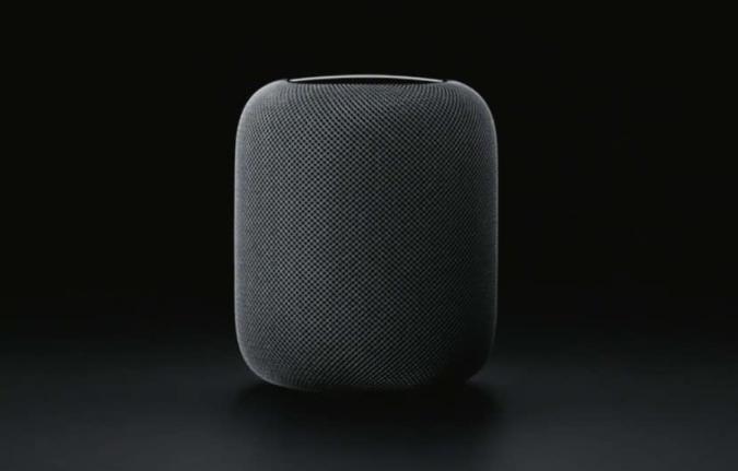 Der intelligente Apple-Lautsprecher: HomePod