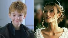 Love Actually fans' minds blown by this fact about Keira Knightley and Thomas Brodie-Sangster