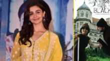 Did You Know Alia Auditioned for Sanjay Leela Bhansali's 'Black'?