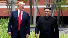 Still work to do before second Trump-Kim summit: Pompeo