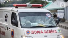 Toyota HiAce Laris Manis, Disulap jadi Ambulans